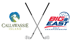 The Big East Golf Championships