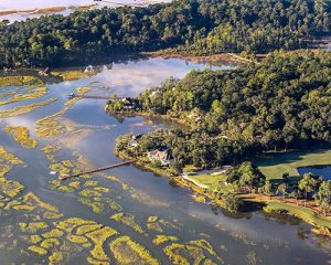 Callawassie Island Homesites For Sale