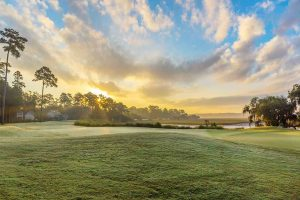 Tom Fazio Golf Course SC