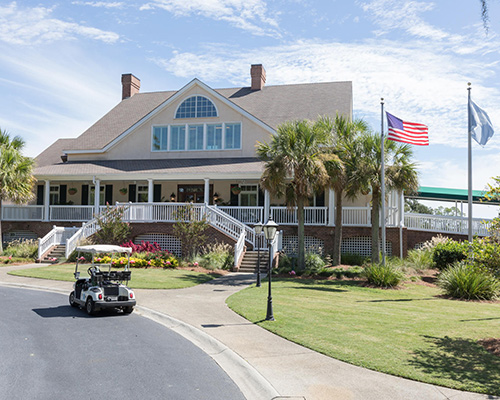 Clubhouse-Callawassie